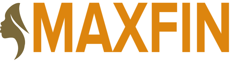 MAXFIN Logo